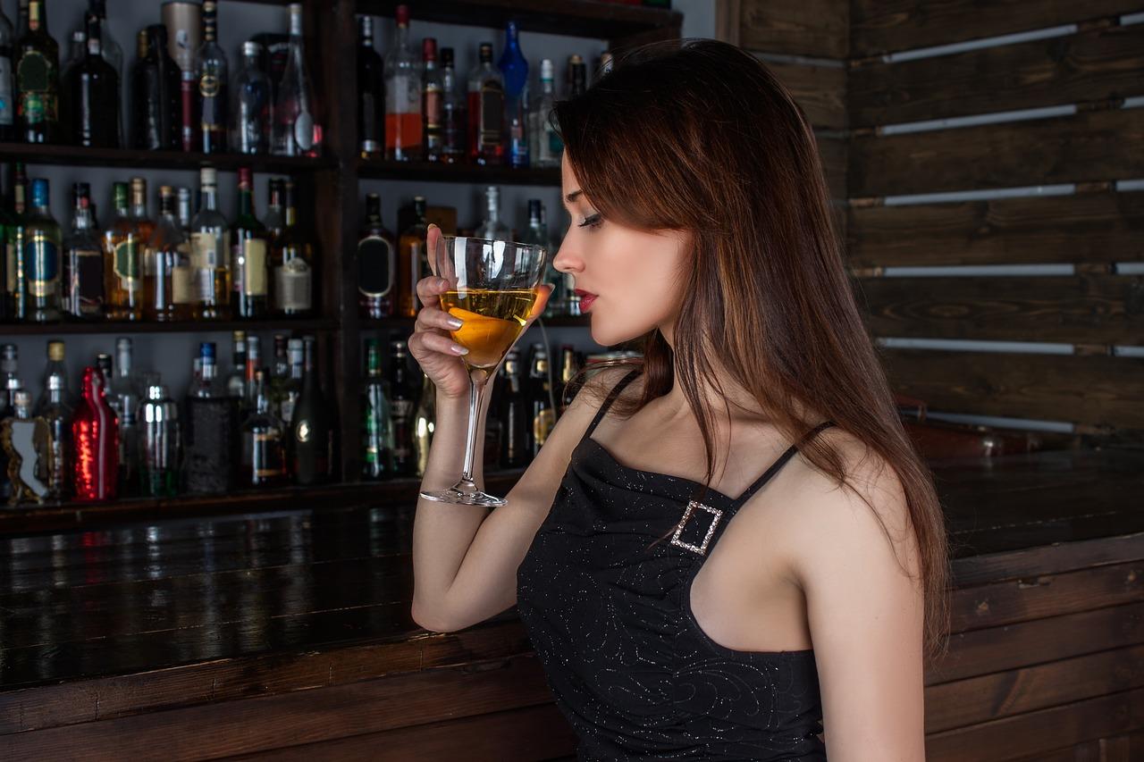 alcools moins caloriques